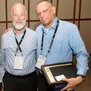 פרס מפעל חיים הוענק לדב מורן ממציא הדיסק-און-קי על קידום ההייטק בארץ