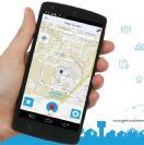 """מוסקיטר-Musketeer-אפליקציה חברתית בחינם למצבי חירום בארץ ובחו""""ל"""