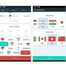 """מקסצ'יינג' - אפליקציה בחינם של מחשבון המרת מט""""ח וקבלת הצעות מחיר"""