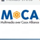תקן MoCa (פס רחב על הקואקס הביתי) שודרג ל-2.5 גיגה