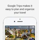 Google Trips-אפליקציה בחינם לתכנון טיולים ולהדרכת טיולים גם ב-Offline