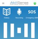 אפליקציית ABILISENSE מישראל בנבחרת 100 הסטארטאפים החדשניים