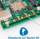 לראשונה בארץ: פלאפון השיקה Starter kit לפיתוח יישומי IoT על רשת הסלולר