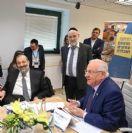 הושק מתחם העסקים החרדי בירושלים - ביזמקס – BIZMAX