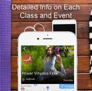 Medidate-מדידייט-אפליקציה לאיתור חברים למדיטציה, יוגה וטאי צ'י שיתופיים