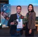 """הסטארטאפ Keepers מירושלים זכה במקום 1 בתחרות בינ""""ל ליזמים אקדמיים"""