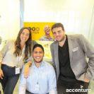 """4 סטודנטים מאונ' ת""""א זכו בתחרות האוניברסיטאות השנתית של Accenture"""