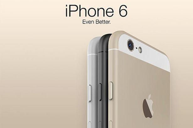 אייפון 6 טוב יותר