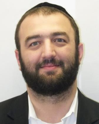 מרדכי דניאלוב