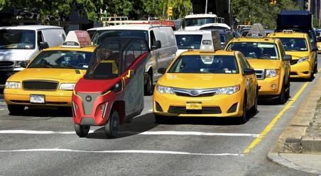 הדמיית הרכב החשמלי
