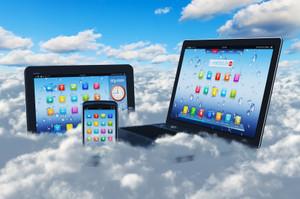 שירותי תקשורת בענן