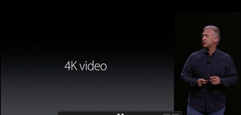 וידאו 4K