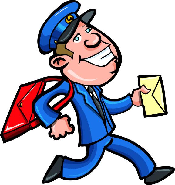 אגף הדואר