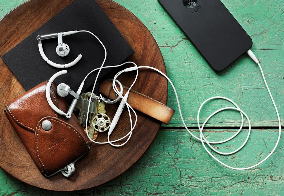 אוזניות B&O