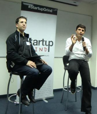 Startup Gring