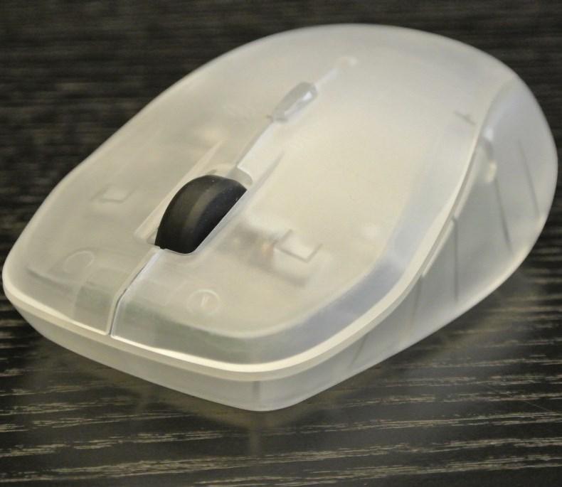 העכבר החדש של סיטיקס