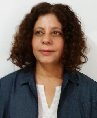 דריה אהרוני בלדינגר