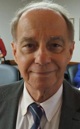 שגריר פרגוואי בישראל