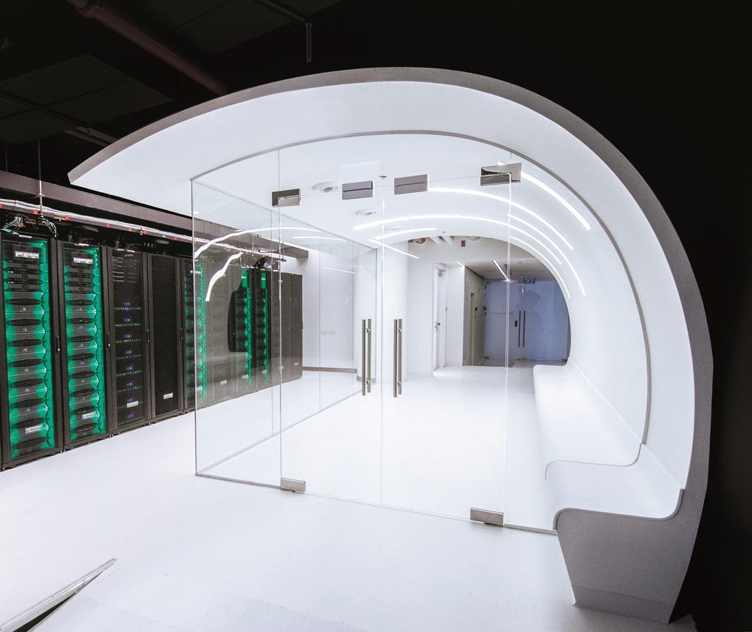 מעבדה ב-IMFIDAT
