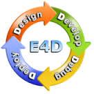 E4D LOGO