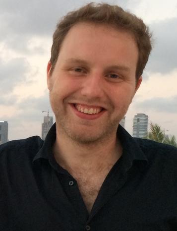 אלעד ליבוביץ'