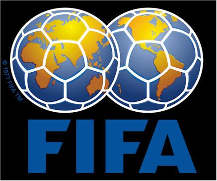 לוגו FIFA