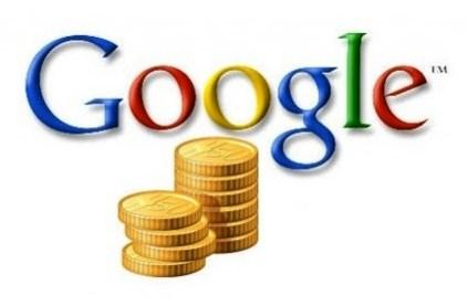 גוגל עושה כסף