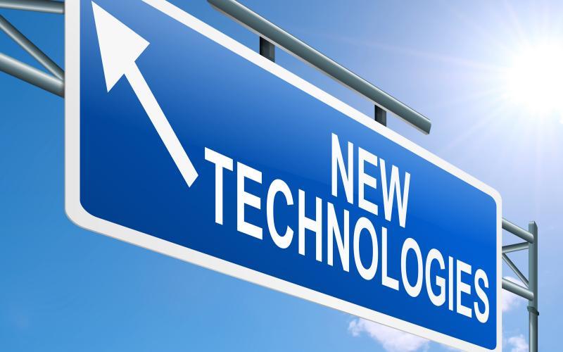 טכנולוגיה חדשה