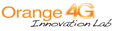 Orange 4G InnovationLab
