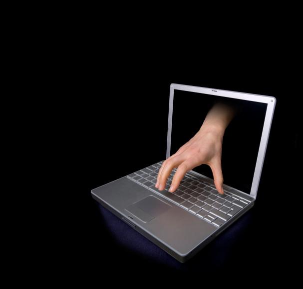 גניבת כספים באינטרנט
