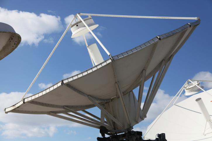 שירותי לוויין