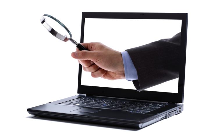 מחקר במחשבים