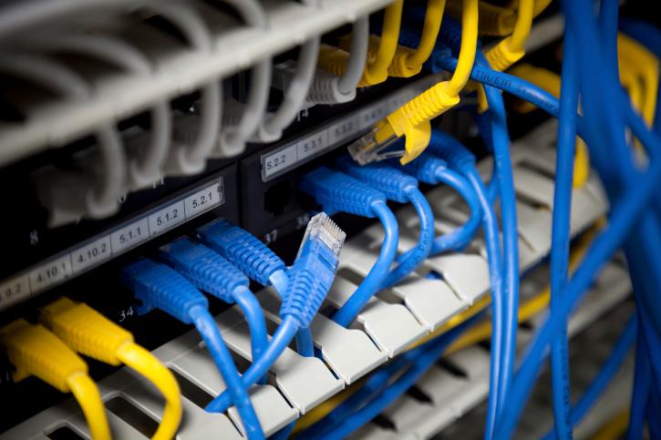 חיבורי כבלים