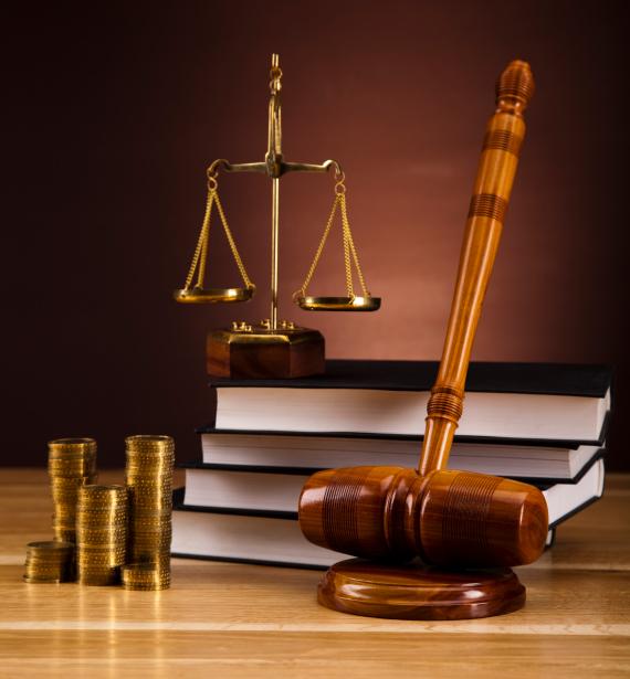 שלטון החוק