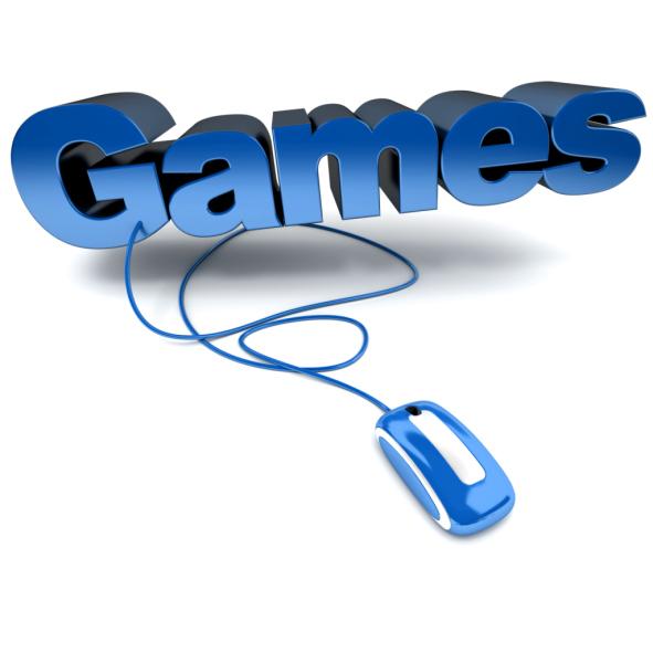 משחקים