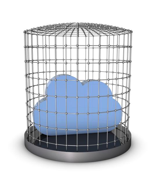 אבטחת אפליקציות בענן