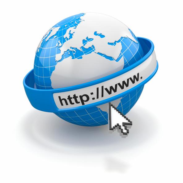גלישה באינטרנט