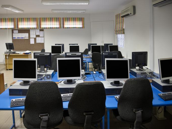 טכנולוגיה בחינוך