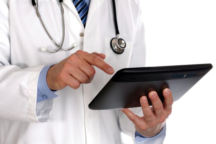 אפליקציות רפואיות