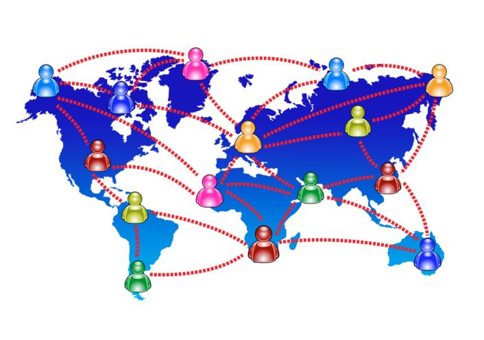 רשת בינלאומית