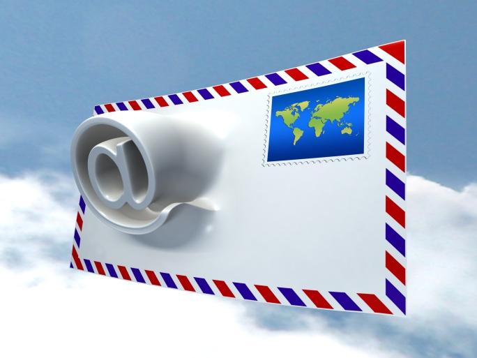 דואר אלקטרוני