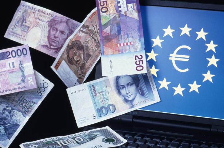 מימון האיחוד האירופי