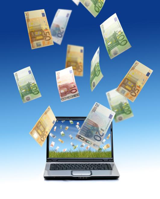 גיוס כספים באינטרנט