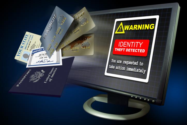 גנבת זהות