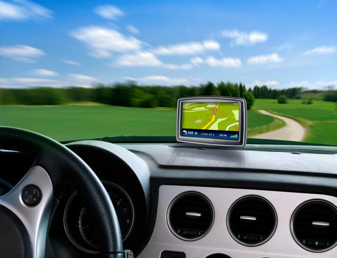 אפליקציות לרכב