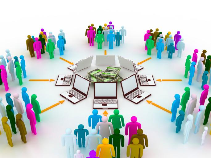 רשת חברתית ארגונית