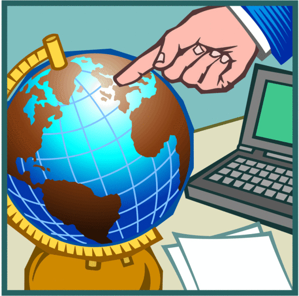 שאילתות גוגל בעולם