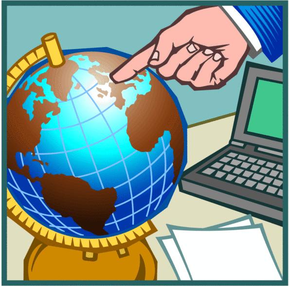 מיפוי האינטרנט