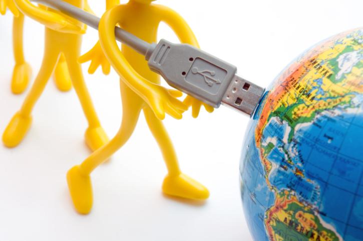חיבור כדור הארץ