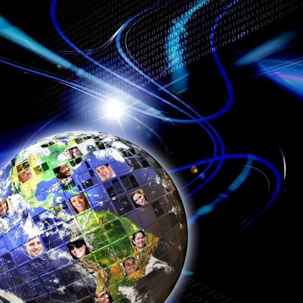 תקשורת עולמית